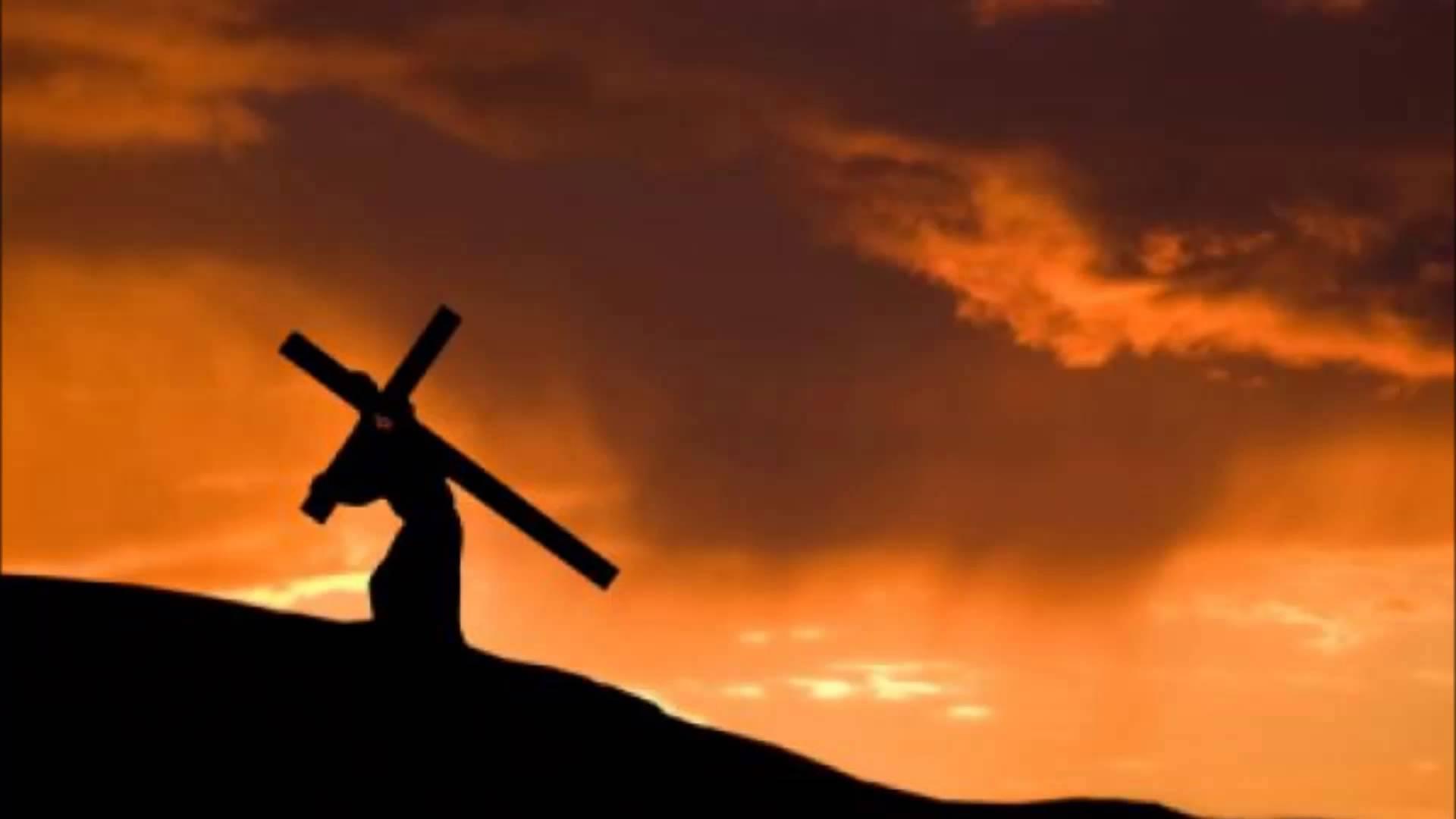 Risultati immagini per prenda la sua croce e mi segua